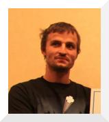 Keynote confirmado: Maciej Fijałkowski