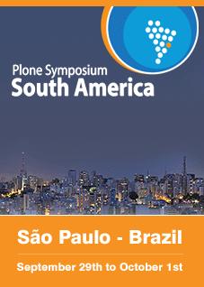 Banner Plone Symposium